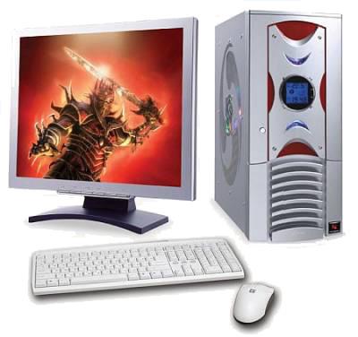 Ремонт компьютера в Харькове